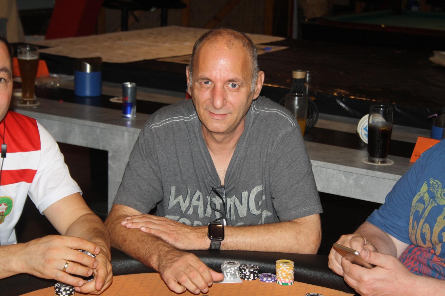 Poker Turniere In Munchen